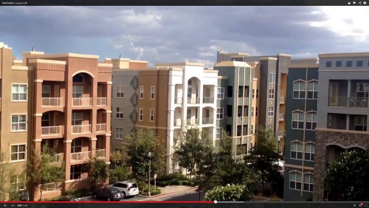 Loft  Apartments For Rent Las Vegas