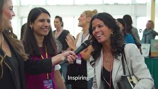 Women Women Tech 2019 National Conference Highlight Video
