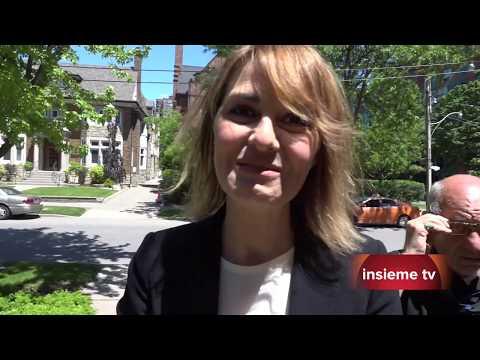 INSIEME #66 June 17- ICFF -  Festa Lingua Italiana - Castelli di Calabria