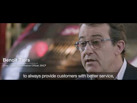 IBM and SNCF: French Railways Operator Accelerates Innovation with Watson IoT