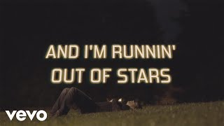 Ryan Robinette - Runnin' out of Stars