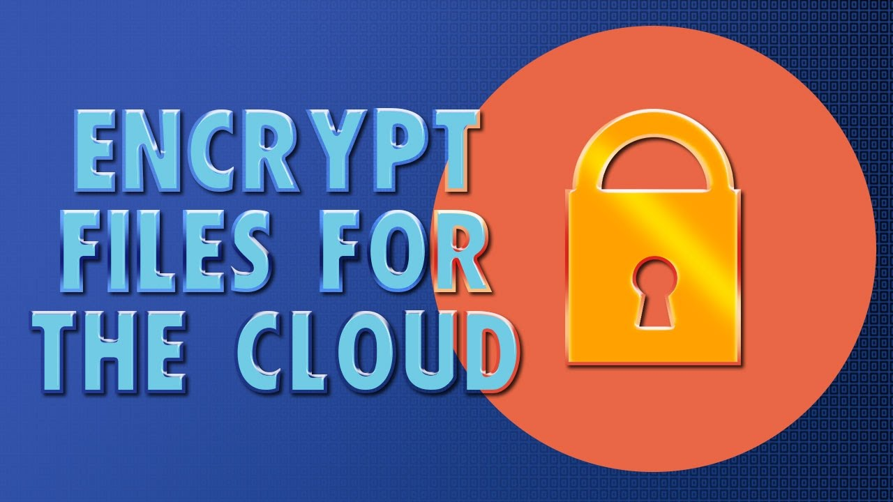 How to encrypt files for Dropbox & Co  using Axcrypt