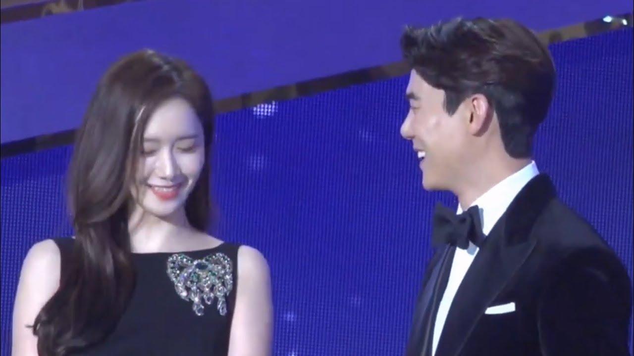 Yoo YeonSeok(유연석) ✘ YOONA(임윤아) - MOMENT