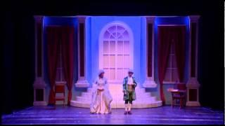 L'abito della regina - Cenerentola