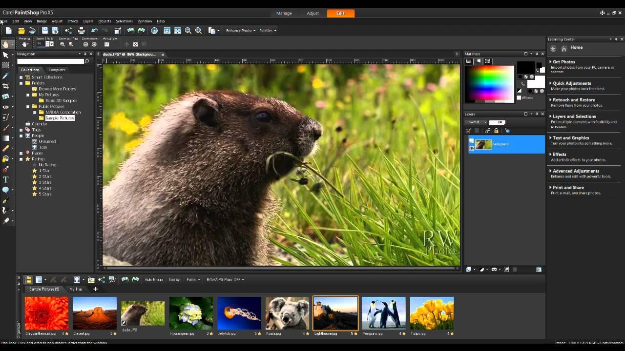 Corel PaintShop Pro Ultimate 2020 + Keygen - …