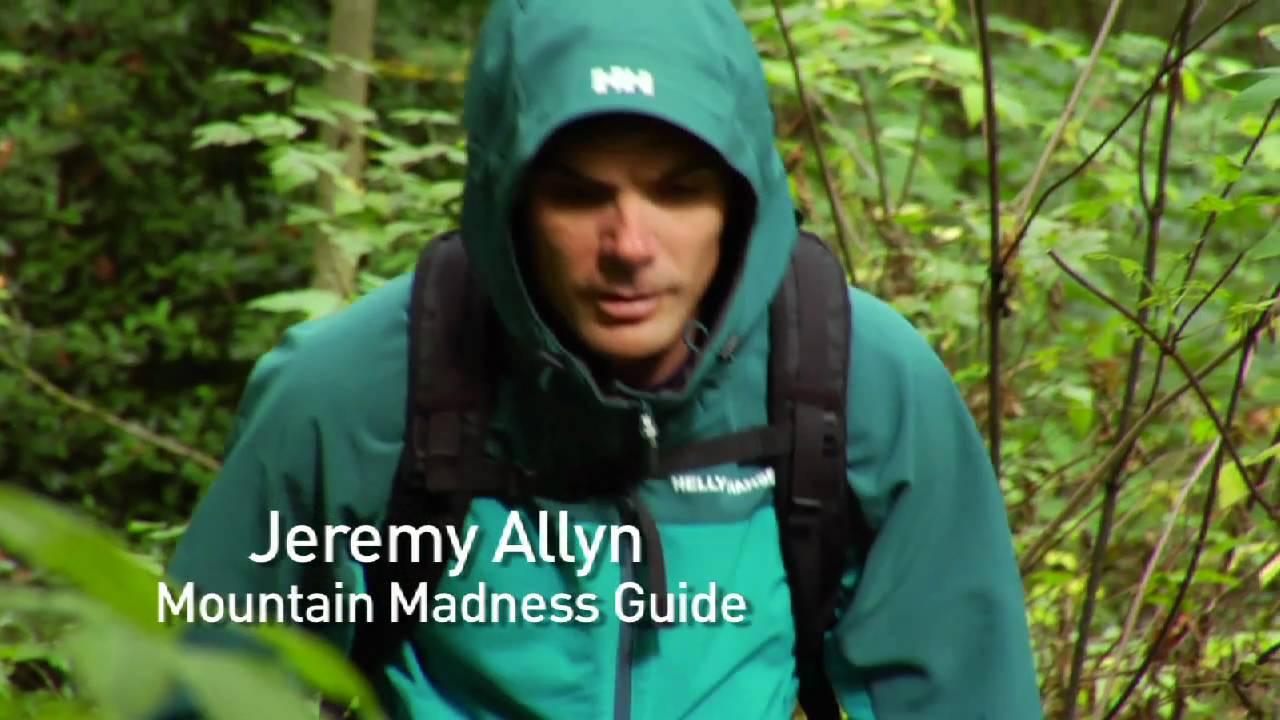 d97833dd3 Helly Hansen - Verglas Softshell Jacket review - YouTube