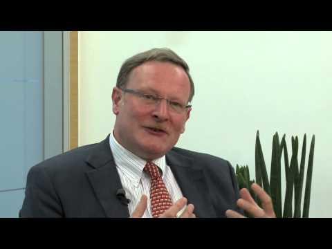 Interview Nigel Fielding - HSBC Luxembourg