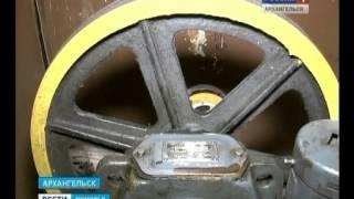 Qo'lga olingan motor lift o'g'irlagan kim o'g'ri 200 bir vazn Arkhangelsk kg