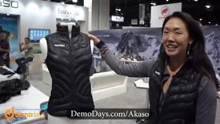 Akaso Heated Vest