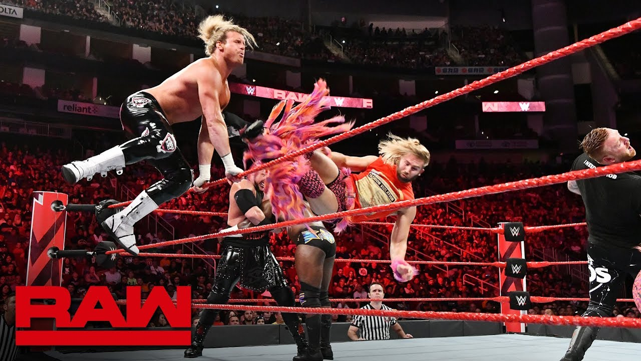 WWE Mailbag: Seth Rollins as Universal Champion, Bryan vs