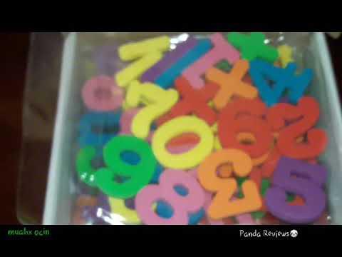 Momoco fridge magnets