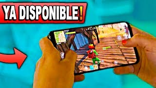 DOWNLOAD FORTNITE ON ANDROID AND SKIN for FREE! at FORTNITE: Battle Royale