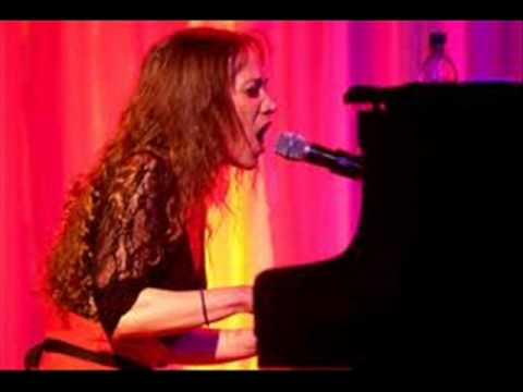 Fiona Apple - Left alone.wmv