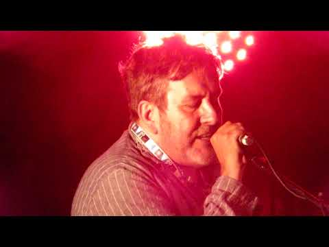 """The Libertines & Terry Hall """"Gangsters"""" (The Specials) live @ Coventry Cathedral Ruins 01/08/2021"""