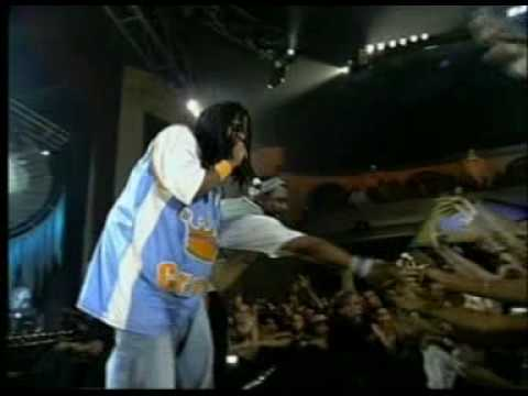 Lil Jon & The East Side Boyz - Throw It Up (LIVE) feat. Pastor Troy