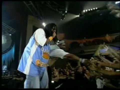 Lil Jon & The East Side Boyz - Throw It Up (LIVE) feat. Pastor Troy