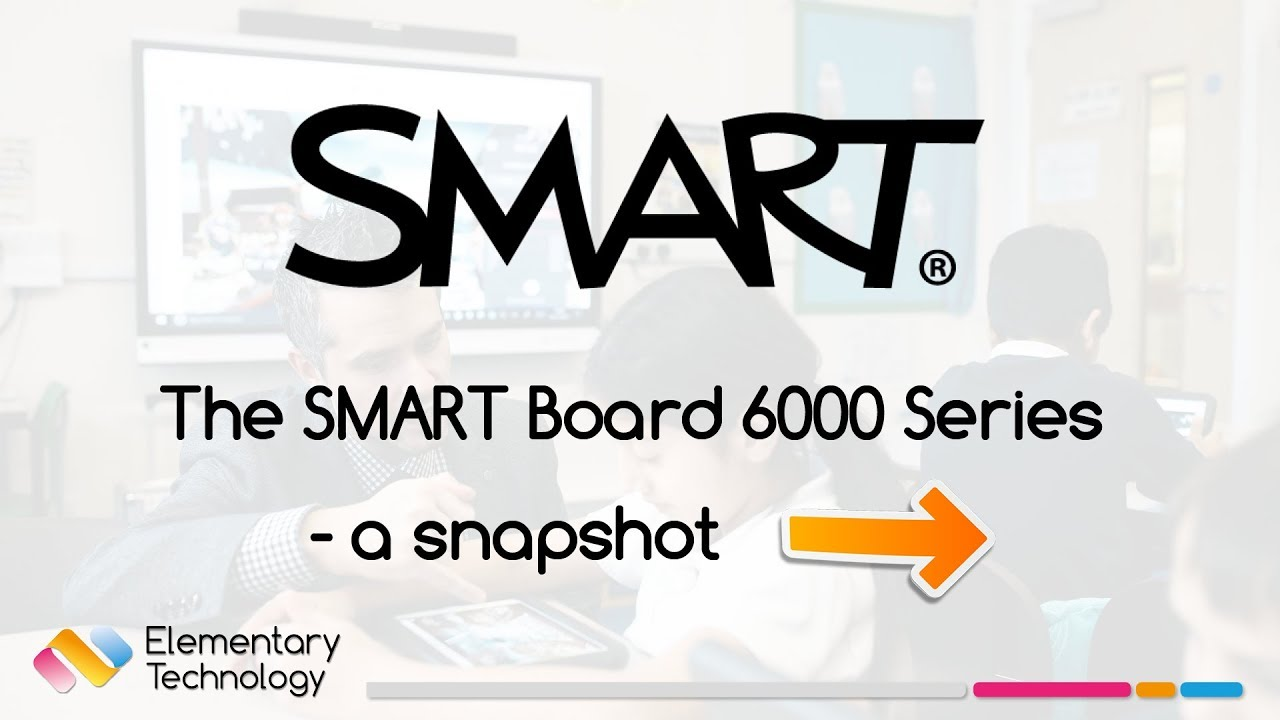 The Touchscreen Shop   SMART Board 6000 Series - The