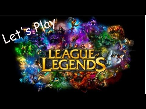 League of Legend Learning Game.