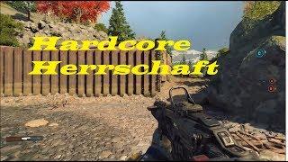 Call of Duty Bo4 Hardcore Herrschaft