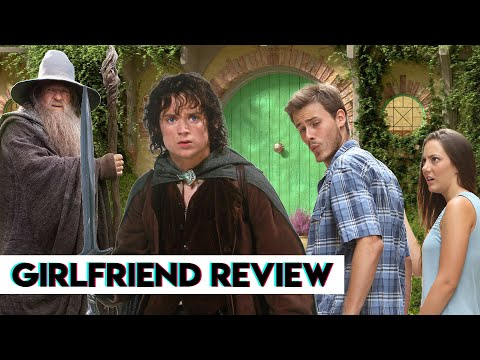 Living with a Lord of the Rings Nerd | Girlfriend Reviews