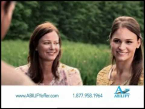 Abilify Commercial Side Effects Youtube