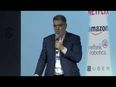 Сергей Мацоцкий, IBS. На пути к цифровому бизнесу в России