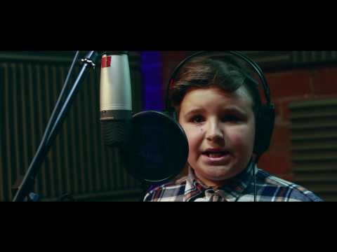 Singing Experience: When We Were Young (Adele) - George Johnson