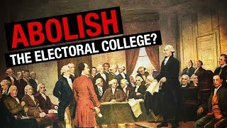 Dems Can Only Win By Abolishing Electoral College | Amanda Head