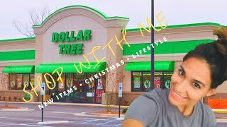 SHOP WITH ME DOLLAR TREE | NEW ITEMS | OCTOBER 2 2018