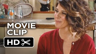 Loitering with Intent Movie CLIP - Miss You (2014) - Marisa Tomei, Sam Rockwell Movie HD