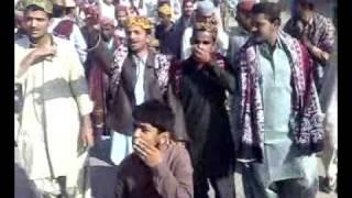 Sindhi topi day KANDH KOT