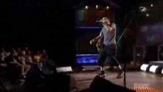 Alien Ant Farm - Smooth Criminal Live MADTV