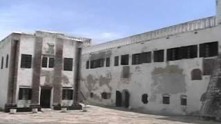 Ghana Slave Dungeons Documentary