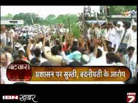 Muzaffarnagar Riots: Bharosa tootne, Rishte chhutane ka dard (part-1)