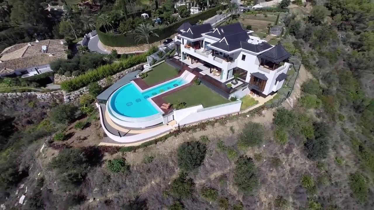 Хотите купить недвижимость на первой линии пляжа в марбелье или на коста дель. Смежные дома и таунхаусы рядом с пляжем на продажу вдоль.