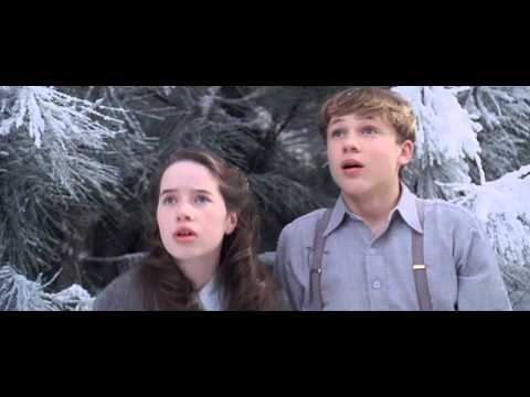 The Chronicles of Narnia - The Lion, The Witch and the Wardrobe - Trailer #1