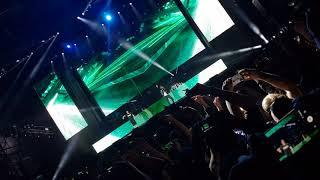 Eminem Glasgow 2017