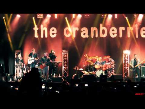 The Cranberries - Live. Animal Instinct (2017) Wroclaw Poland