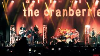 The Cranberries Live Animal Instinct 2017
