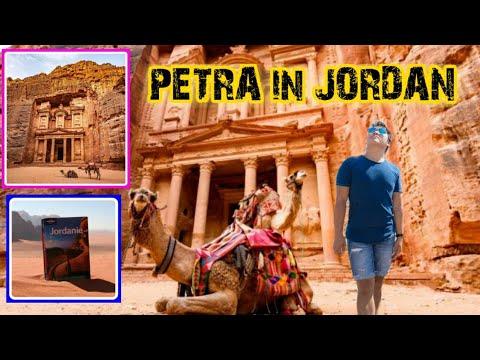 BEST OF PETRA JORDAN    CRIS TV