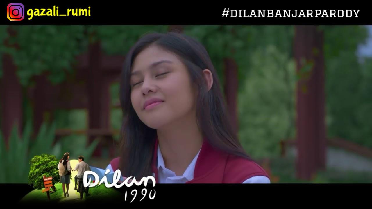 DILAN BANJAR PARODY Dilan Bahasa Banjar Part 02 YouTube