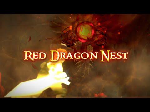 Dragon Nest SEA: Red Dragon Nest Trailer