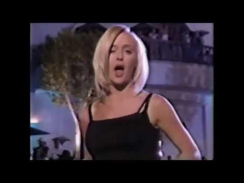 Mindy McCready - A Girls Gotta Do (What A Girls Gotta Do) [Music Video]