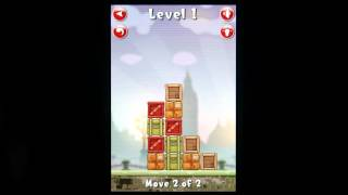 Move the box level 1 London solution(MORE LEVELS, MORE GAMES: http://MOVETHEBOX.GAMESOLUTIONHELP.COM http://GAMESOLUTIONHELP.COM This shows how to solve the puzzle of ..., 2012-03-07T00:24:02.000Z)