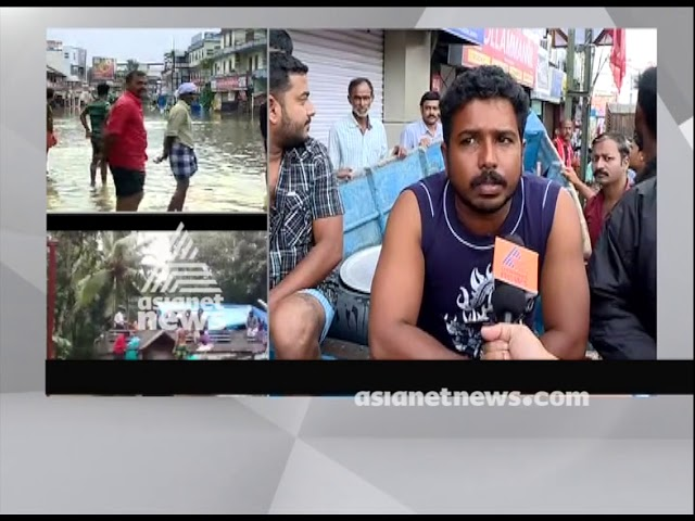 Lack fuel: rescue operation lags at pandalam