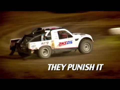 Synthetic Warehouse AMSOIL TV Commercial Omaha