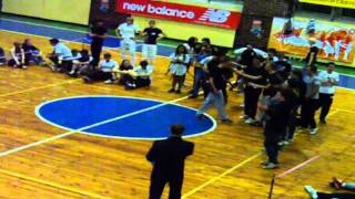 CJIL | J*AIR vs Released Jumper | 1/8 Final
