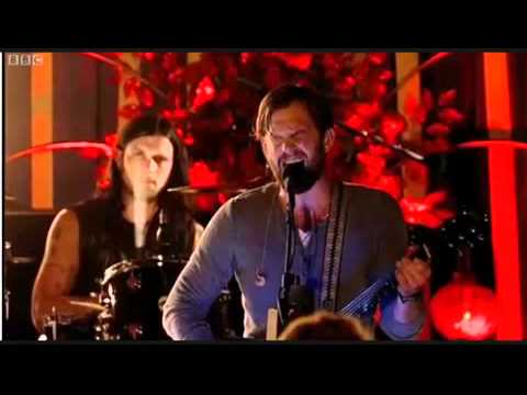 Pick-Up Truck - Kings Of Leon - (Live @ Rivoli Ballroom)