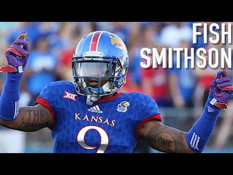 "Fish Smithson || ""Steal of the Draft"" 