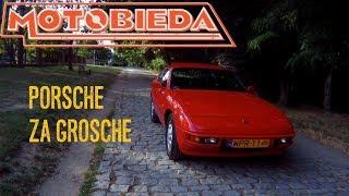 Porsche 924S - Test Porsche za grosche - MotoBieda